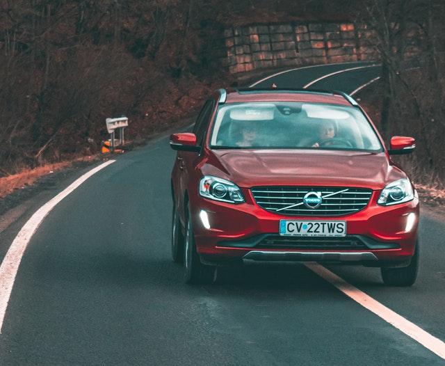 Het bekijken van diverse Volvo occasions